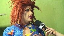 Suzy Brasil dá adeus a Rose Bombom @ Sinônimo Lapa - Pheeno TV