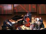 "GEORGES PACZYNSKI TRIO (Armel Dupas/Joachim Govin) - ""L'ALLEE DES PEUPLIERS"""