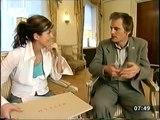 """Dansk interview med Viggo Mortensen om filmen """"Hidalgo"""""""
