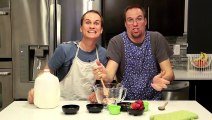 Kid Snippets   Cooking Show  (Imagined by Kids)