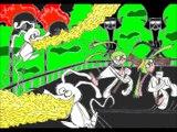 GRIMACE #4-Les Virus