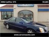 2006 Cadillac DTS Baltimore Maryland | CarZone USA