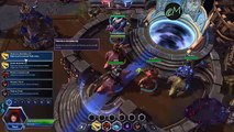 [FR/PC/REPLAY] HEROES OF THE STORM - COOP AVEC LORD #1