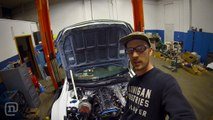 Chris Forsberg & Ryan Tuerck Respond To Your Drift Garage Questions, PLUS New FRS Mods: Ep. 201R