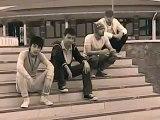 Asi Styla - Biz 4 Kişiyiz Gardaş - Klipli Arabesk Rap