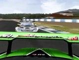 Sim-Challenge - Estoril GT HQ