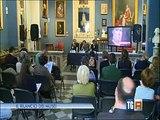 RAI 3 TG3 LAZIO - Presentazione stampa delle attività di valorizzazione dei Musei Civici di Roma