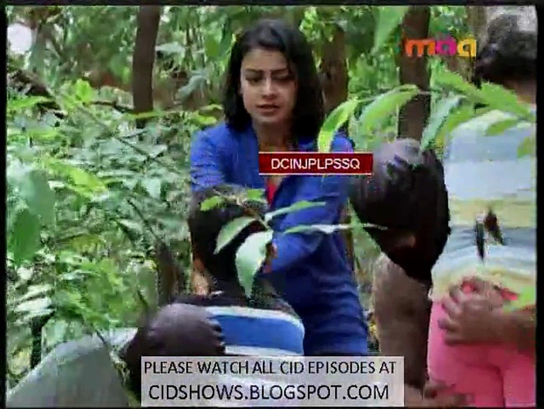 CID (Telugu) Episode 870 (3rd - April - 2015)