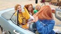 Red Velvet (Ice Cream Cake) 레드벨벳 (Ice Cream Cake)