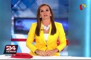 Peruanos creen que Ollanta Humala es responsable del espionaje de la DINI
