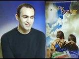 The Kite Runner: Khalid Abdalla