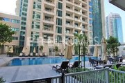Spacious 1 Bed  Pool View  Boulevard Central 1  Downtown AED 115 000 ER R 11876