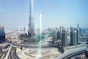 Breathtaking New 1 Bedroom Luxury Apartment 48 Burjgate Tower Downtown Dubai ER R 11763