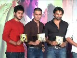 Ok Bangaram Audio Launch by VV Vinayak Nani