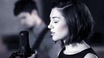 Leonard Cohen  Jeff Buckley - Hallelujah (Hannah Trigwell live cover)
