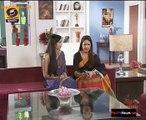 Lakeeren Kismat Ki 7th April 2015 Video Watch Online pt2