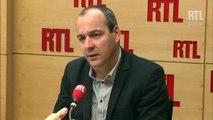 """Laurent Berger : """"La CFDT n'a de leçon à recevoir de personne"""""""