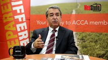 CFOWorld Business Journal: Arif Masood Mirza - ACCA