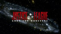 Justice League Gods & Monsters : bande-annonce teaser VO