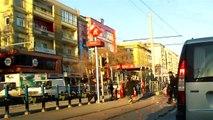 Kayseri Sivas Caddesi Turu 2013 Şubat ( Kayseri Forum ) HD