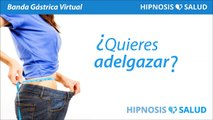 BANDA GASTRICA VIRTUAL - Adelgaza con la Banda Gastrica Virtual