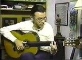 Paulinho Nogueira - Aria na quarta corda (J.S. Bach)