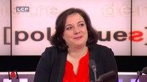 PolitiqueS : Emmanuelle Cosse, secrétaire nationale d'EELV