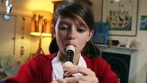 Vidéo Extrêmement Choquante : Une Année de Petite Fille