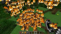 Minecraft Fire Nuke And The Dark Part 1#Cave - video dailymotion