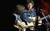 George Harrison And Bob Dylan  If Not For You Rehearsal