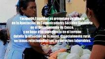 Ser Mujer en América Latina: campaña por los derechos de la mujer. 8 de marzo 2012