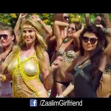 Tipsy Hogai VIDEO Song-Dilliwaali Zaalim Girlfriend - Dr Zeus ,Pooja - Natalia Kapchuk-Divyendu - YouTube