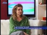 Budilica gostovanje (dr Snežana Ćučović), 07. april 2015. (RTV Bor)