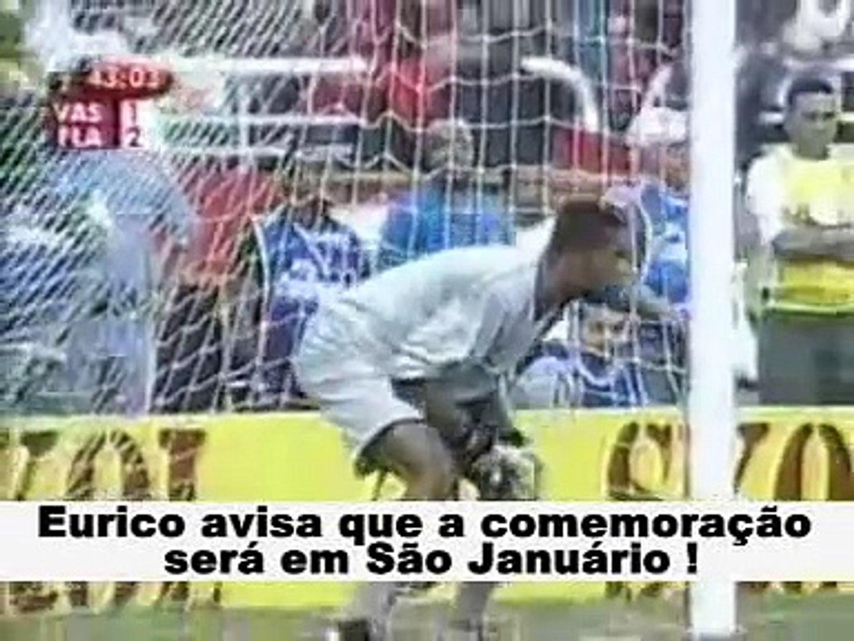 Flamengo Tri campeão - Narração Engraçada !