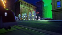 Fortified ! (XBOXONE) - Fortified : nouveau trailer GDC
