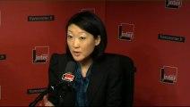 """F. Pellerin : """"Il y aura une stabilité de la ressource publique pour  Radio France"""""""