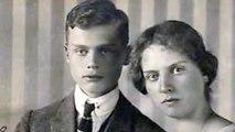 Prince Gustaf Adolf and Princess Sibylla of Sweden