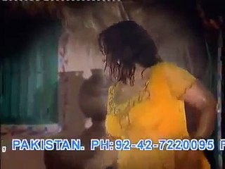 Hina Shaheen Super Hot Mujra