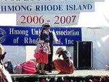 RI Hmong New Year 2006-2007 Skit