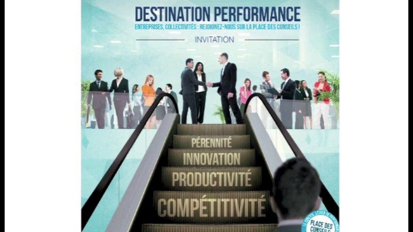 Destination performance bestof