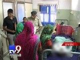 Class-3 student dies after setting herself on fire, Rajkot - Tv9 Gujarati