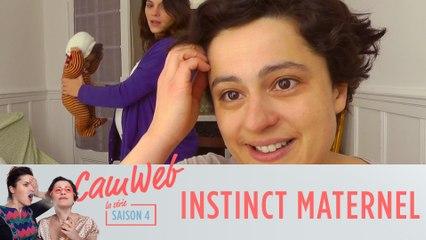 Camweb 4x08 : Instinct maternel
