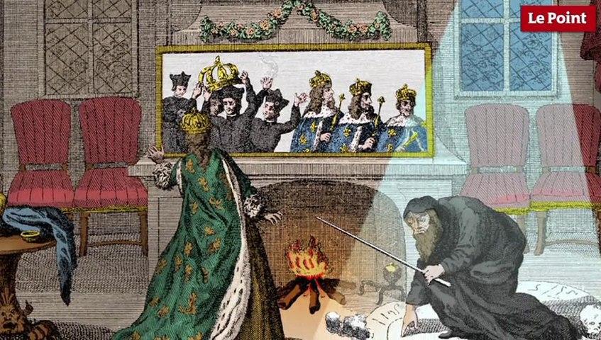 Visite interdite au château de Blois #3 : l'observatoire astrologique de Catherine de Médicis