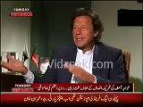 Imran khan called khwaja sara to khwaja Asif... Must watch Hahahahahaha