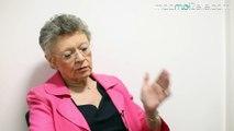 Françoise Barré-Sinoussi, chercheuse en virologie, spécialiste du VIH et « Découvreuse Anonyme »