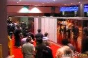 E3 2006 File d'attente de la Wii (3e jour)