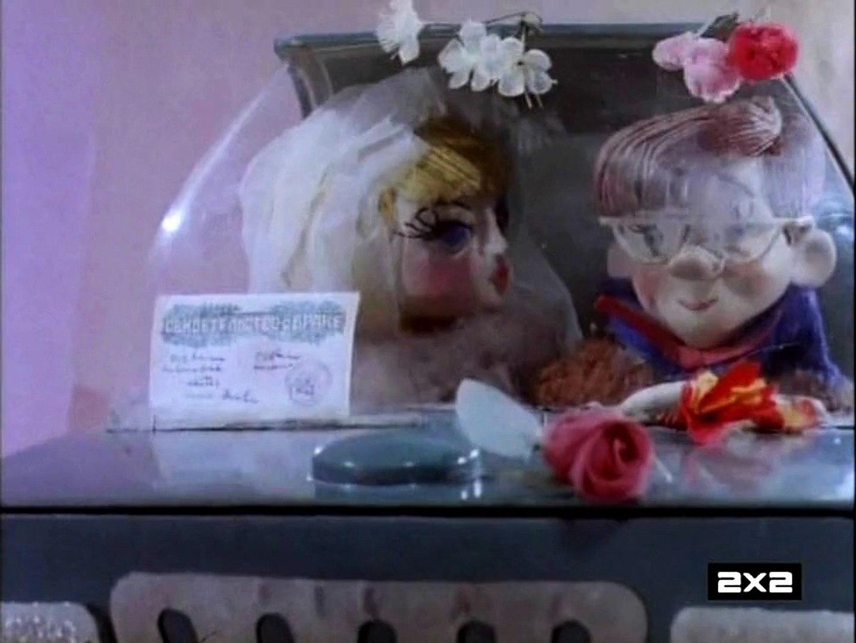 Автомобиль, любовь и горчица (1966)