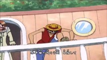 One Piece Opening 3 - Hikari E - The Babystars