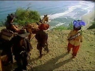 Οι Πειρατές part 3