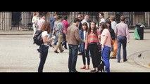 Violence Domestique en Public : Quand les Passants ne Réagissent Pas !